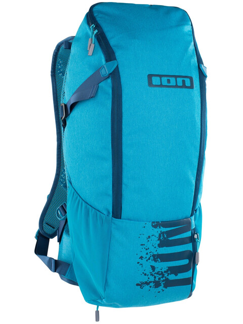 ION Scrub 16 Backpack bluejay